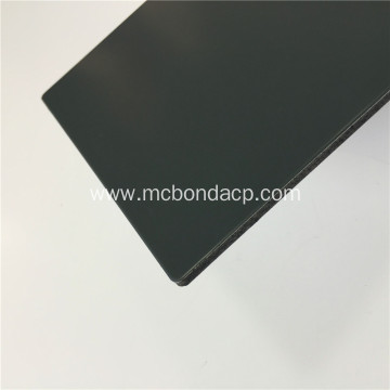 MC Bond 2019 Metal Plastic Composite Panel