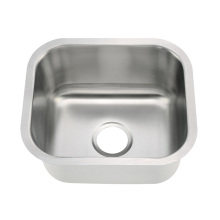 4640A Undermount Single Bowl Bar Sink