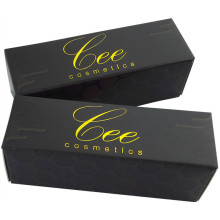 High Quality Custom Lipstick Gold Foil Boxes