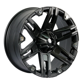 Aluminum Alloy Off Road Wheel