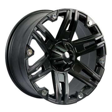 Aluminum Alloy SUV Wheel 20x9 Big Size