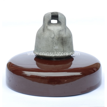 Disc Suspension Insulator (Anti-Fog Type )