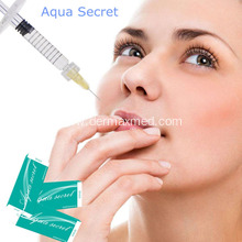 Anti Aging Hyaluronic Acid Facial Filler Injection