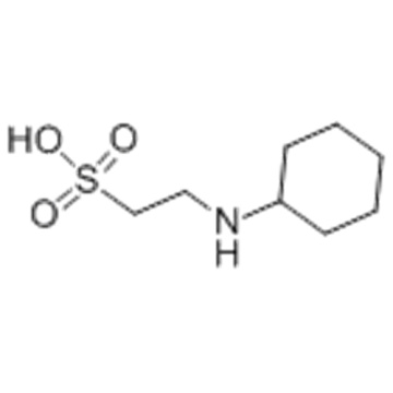N-Cyclohexyltaurine CAS 103-47-9