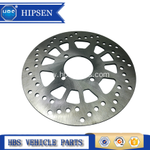 Chinese Professional for ATV Brake Disc 220mm Brake Rotor Disc For ATV/UTV/Motorcycle export to Georgia Factories