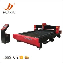 Personal plasma cutting table with cnc control system