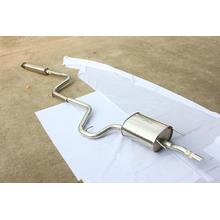 ODM for Exhaust Pipe System Buick Regal 3.0 Exhaust System supply to Gibraltar Wholesale