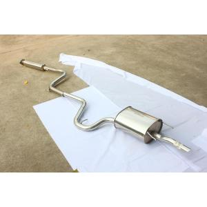 Buick Regal 3.0 Exhaust System
