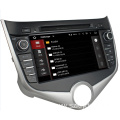 Car GPS Player Per Chery Fulwin 2
