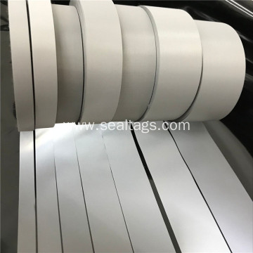 Thermal Tranfer Nylon Taffeta Label Printing Ribbon