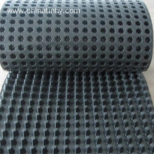 8mm HDPE Bump Type Drainage Board for Subway