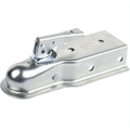 trailer hitch coupler