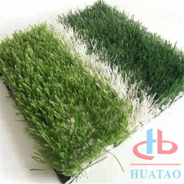 40mm natural looking artificial grass football carpets