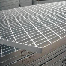 2017 Heavy duty galvanized drain steel grating