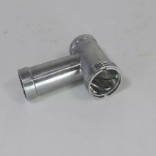 CNC Milling Machine Metalworking Aluminium Mechanical Part