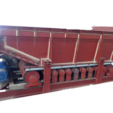 Easy Maintenance Conveyer Machinery Coal Feeder