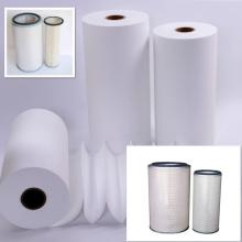 Fiberglass Filter Media For Oil and Air Separator