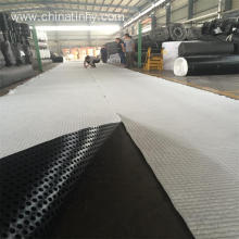 10mm Dimple Plastic Drainage Board for Landscape Project