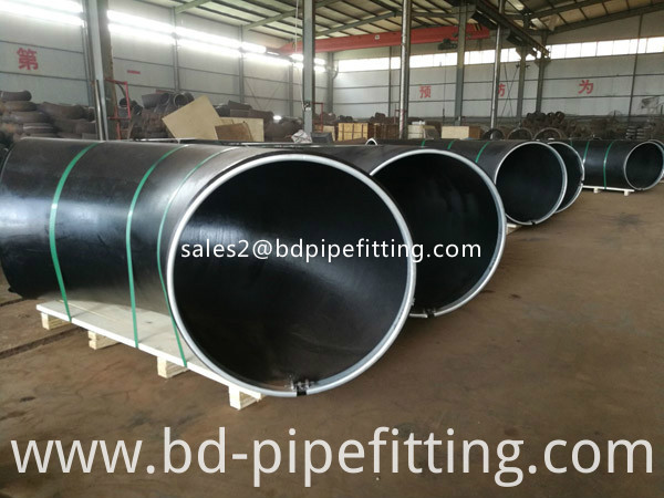 Alloy pipe fitting (545)