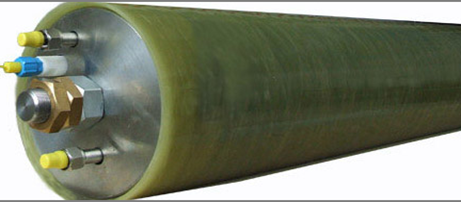 DTRO FRP High Pressure Resistant Shell