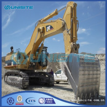 Factory Free sample for Earthmoving Equipment Construction steel machinery price export to Cuba Factory