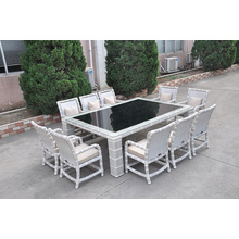 Modern outdoor rattan garden furniture patio furniture