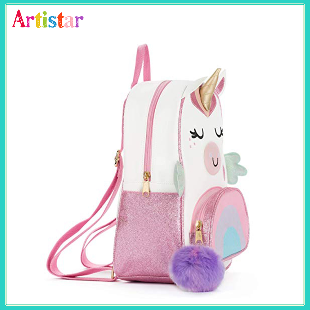 Unicorn Modelling Backpack 09 2