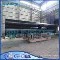 Oil large size suction pipe