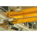 Short headroom Overhead crane
