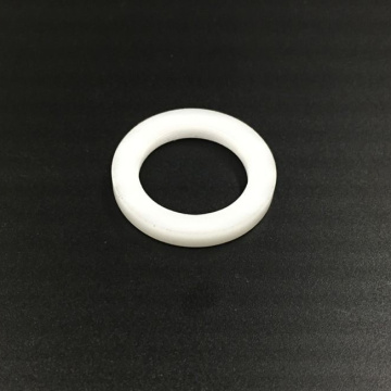 Rapid Precision Machining Turning Plastic Parts