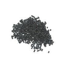 High Quality Columnar Activated Carbon For Solvent Recovery