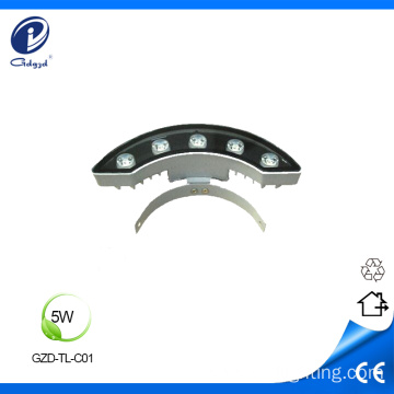 5w Best LED Exterior wall tile light