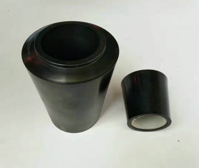 Automobile Rubber Taper Bushing