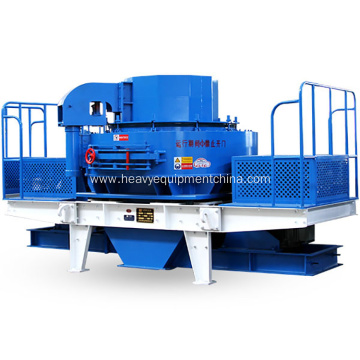 VSI Sand Making Machine For Sand Making Process