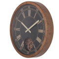 16 Inch Retro Style Hanging Clocks