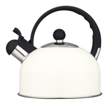 5.0L retro tea kettle