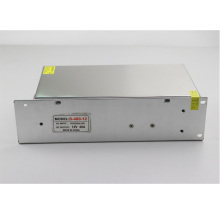 Factory Price for 12V Pc Power Supply 12V 40A Big Power LED Power Supply 480W export to Uganda Supplier