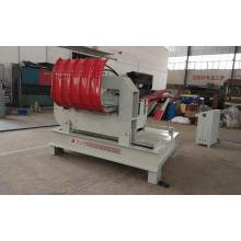 Hydraulic Vertical IBR Arch Forming Machine