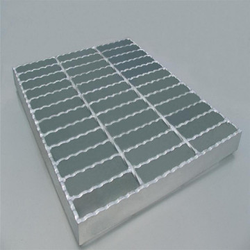 Hot Dipped Galvanized Steel Drainage Grating