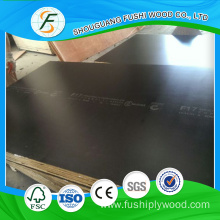 9mm Raw Mdf Factory