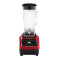 high speed heavy duty smoothie maker commercial blender