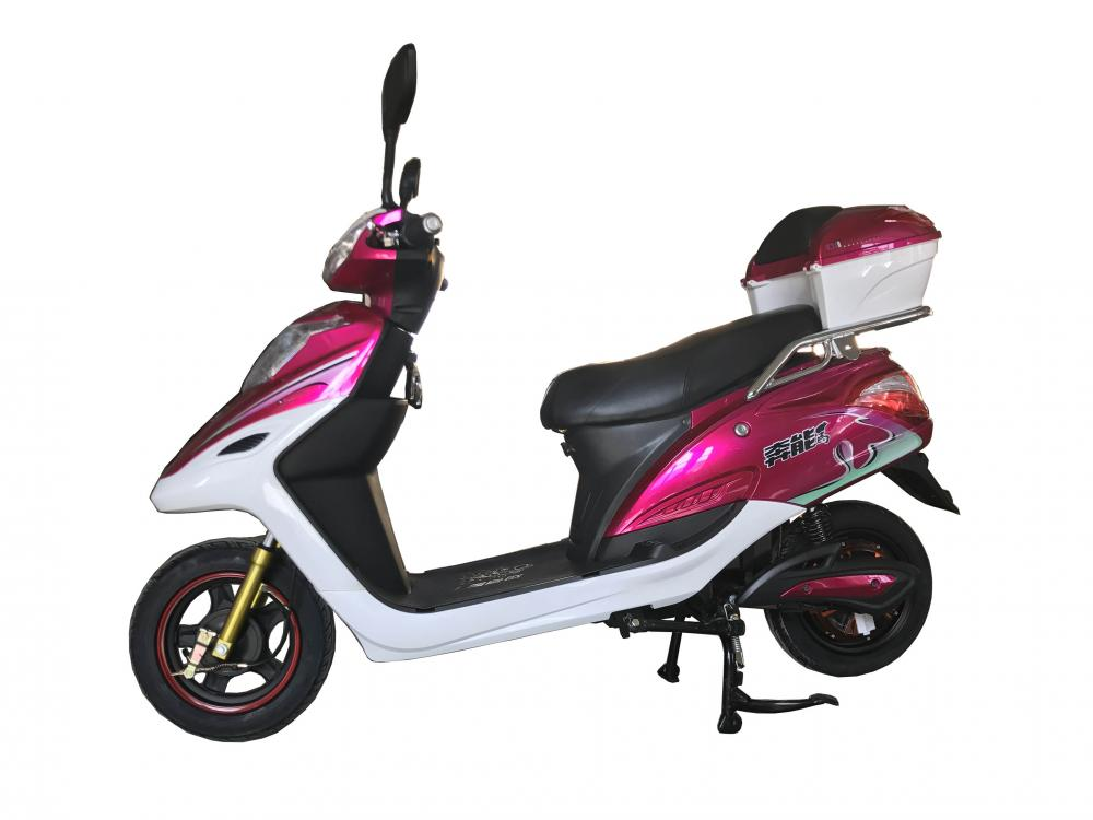 Electric scooter adult mini drum brake