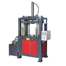 Trending Products for Edge Cutting Machine,Edge Cutting Machinery,Edge Cutting Machine Equipment,Edging Polishing Cutting Machine Supplier in China Four Column Hydraulic Rotary Cutting Machine supply to United States Wholesale