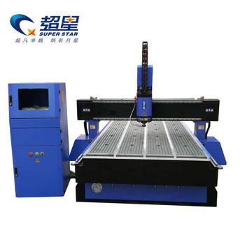 Milling CNC wooden machine/Wood CNC Router