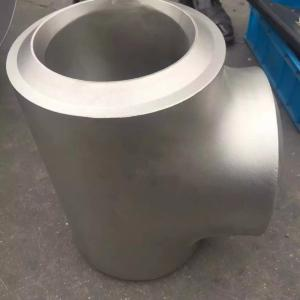 Stainless Steel 316 316L Pipe Fitting