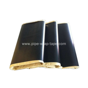 PE Heat Shrinkable Pipeline protection Sleeve