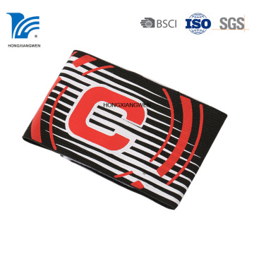 Training Football Player Personalizatu Captain Armband
