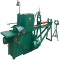 FABRICATION OF PIPE CUTTING MACHINE