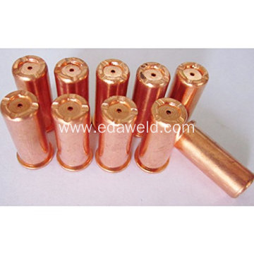 Plasma Torch  Cut 60A Nozzles Tips1.0mm/EDA50-70
