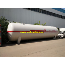 12000 gallons 18ton LPG Storage Cylinder Tanks